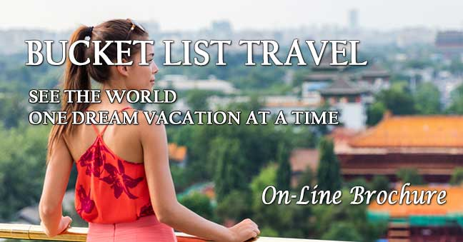 Travel Ezine